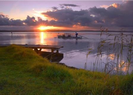 Рыболовная снасть «подпуск»
