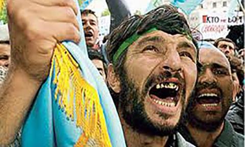 Украинцы отказываются от тат…