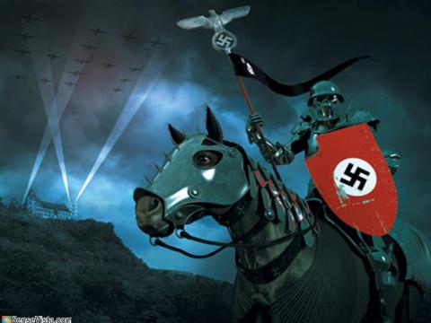 Тайны Третьего Рейха: «Лагер…