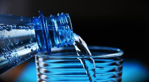 Хорошая вода