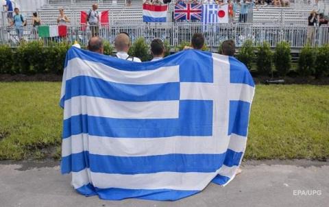 Греческие СМИ объявили о запланированной забастовке
