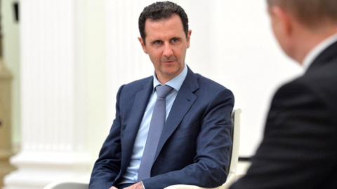 Асад рассказал, как Сирия отреагирует на потепление между Россией и США