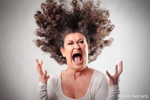 Сила гнева: защищайте свои г…