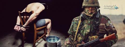 В Киеве впервые заявили о военных преступлениях Украины на Донбассе