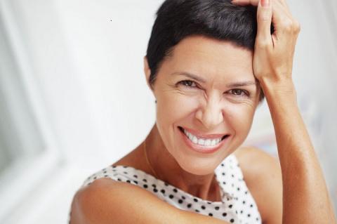 4 суперрецепта масок от мимических морщин