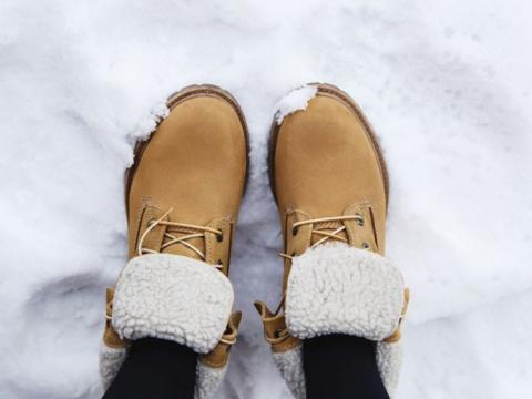 Ногам тепло в любой мороз! Чудесный способ за копейки