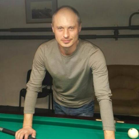 Константин Глущенко