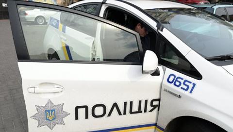 В Харьковской области неизвестные открыли огонь из гранатомета