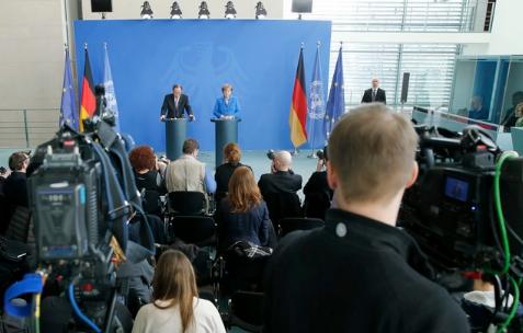 Contra Magazin: немецкие «отделы фейковых новостей» о России споткнулись о британского хакера
