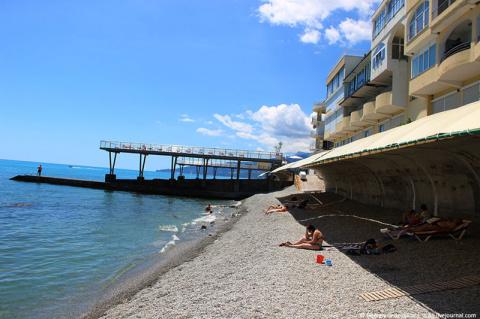Жадные крымчане сорвали курортный сезон, я об этом давно говорил
