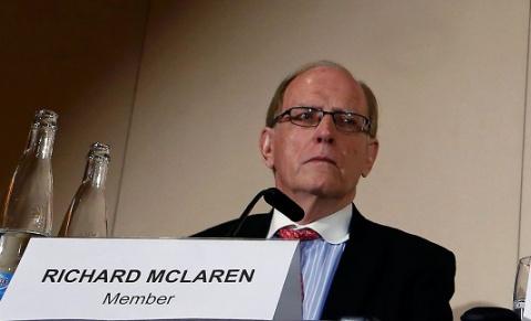 WADA: доклад Макларена вотн…