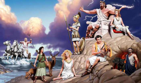 Удивительный древнегреческий гороскоп раскроет тайные стороны вашего характера