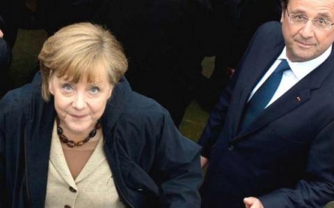 Путин готов намотать кишки Евросоюза, на свой, совсем не слабый кулак