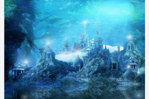 Древние цивилизации. Атлантида