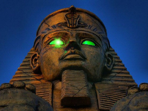 Как проклятие фараонов убивает людей