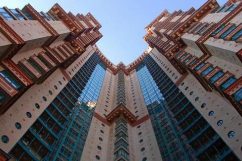 В Москве аренда элитных квартир подешевела за год на 4%
