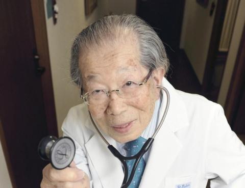 7 правил жизни доктора из Японии, который дожил до 105 лет
