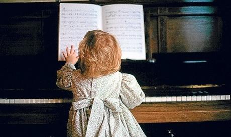 Полезная Классическая музыка для детей