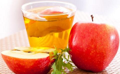 Применение яблочного уксуса для кожи лица