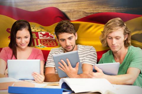 Краткий курс по образованию в Испании