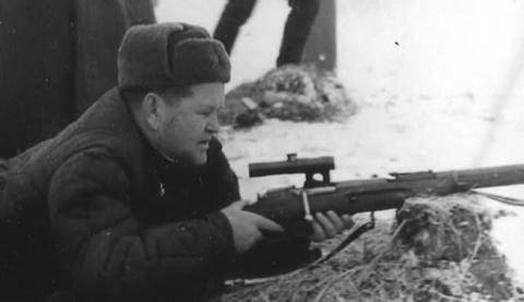 Пять героев Сталинграда, кот…