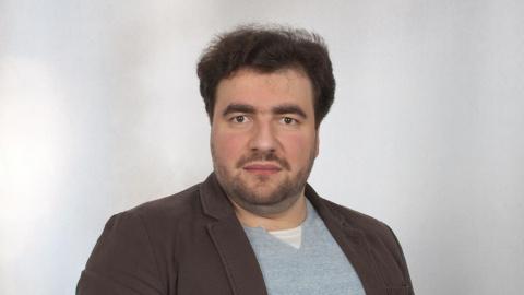 Иван, который знает все про Крымский мост
