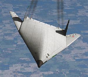 Новейший российский бомбардировщик обойдется без пилотов