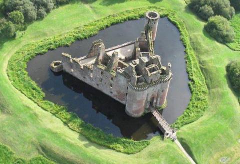 Как это было: тайны, которые скрывают средневековые замки