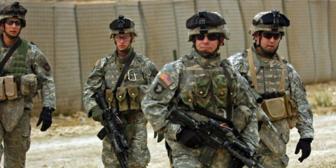 Министр армии США попросил у…