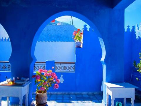 ПУТЕШЕСТВИЯ. Жемчужина Магриба. Марокко - часть 7