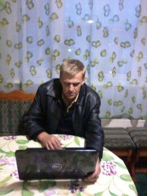 Валерий Бородько (личноефото)
