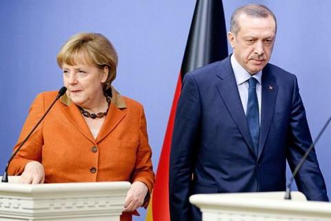МВД Германии назвало Турцию …