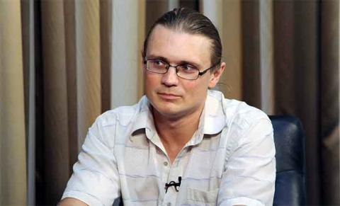 Дмитрий Родионов: Порошенко следует дать медаль «За освобождение Донбасса»