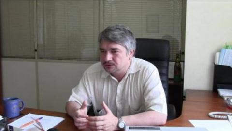 Ростислав Ищенко: Запад заез…