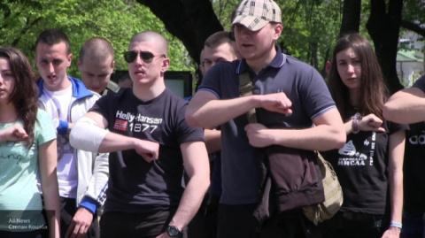 Тревожный сигнал Киеву: поля…