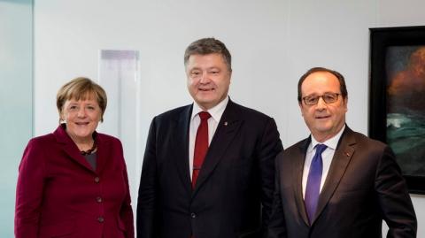 Le Figaro: Сирийский и украи…