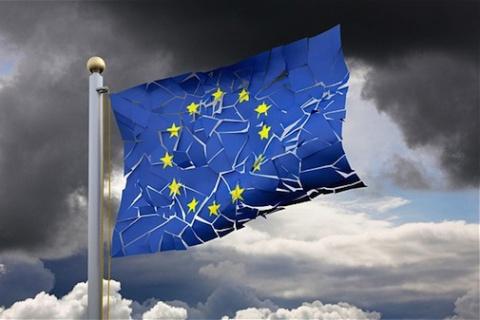 На фоне успехов ШОС и ЕАЭС распад ЕС неизбежен