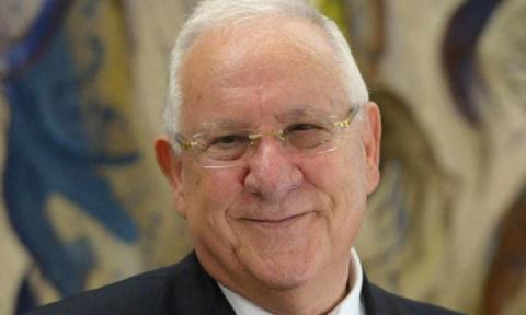 Президент Израиля жестко оса…