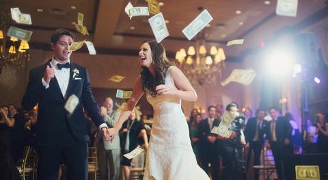 Деньги в семье: пары уверены…