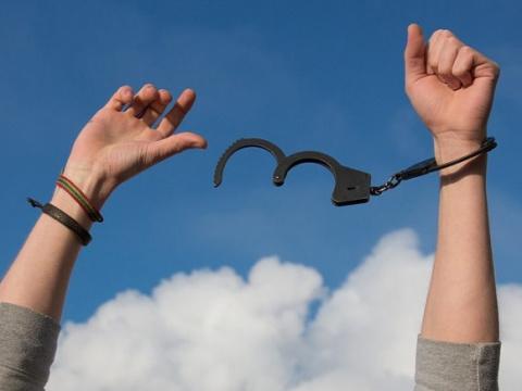 Сколько лет до глотка свободы?