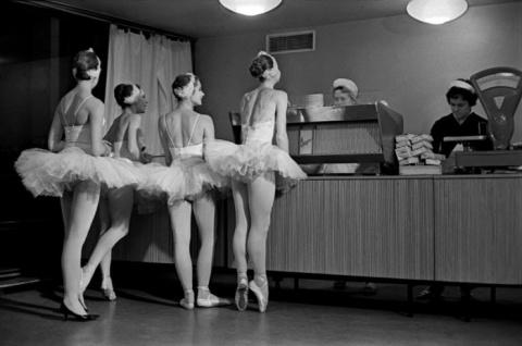 Ностальгические фотографии, сделанные лучшими фотографами Советского Союза
