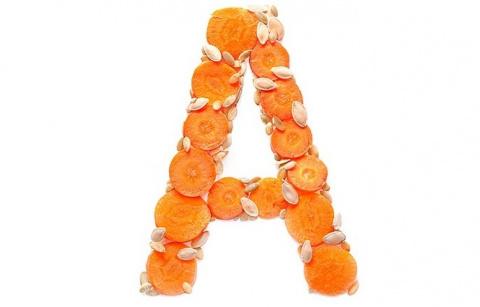 Признаки недостатка витамина А