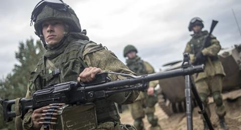 СМИ: Египет предоставит России военную базу