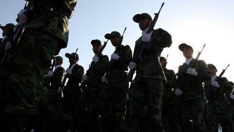 """Сверхмощное оружие: Иран сообщил о создании """"отца всех бомб"""""""