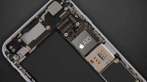 Производителей смартфонов больше не интересуют процессоры собственной разработки