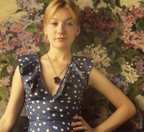 Елена Коренева - судьба...
