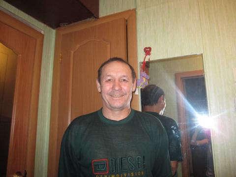 Анатолий Михайлов (личноефото)
