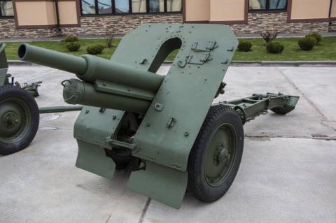 Рассказы об оружии. 76-мм го…