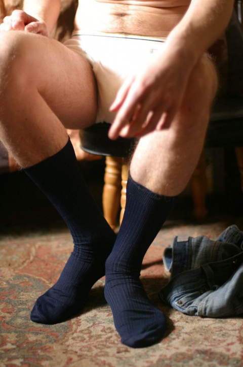 Избавляемся от лишних носков