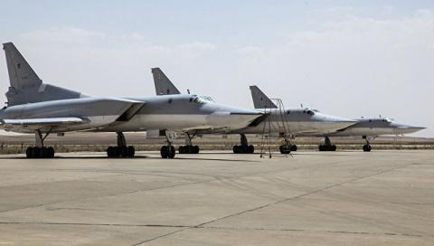 В Иране сообщили о том, что Москва прекратила использовать базу Хамадан